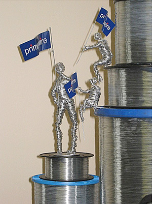 Primewire wire men